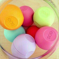 EOS Alice in Wonderland Lip Balm uploaded by Andrea I.