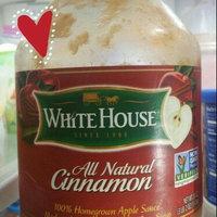 White House Apple Sauce Cinnamon - 6 CT uploaded by Katrina P.