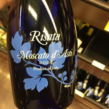 Risata Italian Moscato D'Asti Wine 750 ml uploaded by Melissa Y.