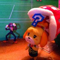 Diamond Comics Animal Crossing Isabelle Nendoroid Figure uploaded by Rachel M.