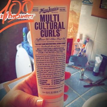 Miss Jessie's Multicultural Curls - 8.5 fl oz uploaded by Jessi D.