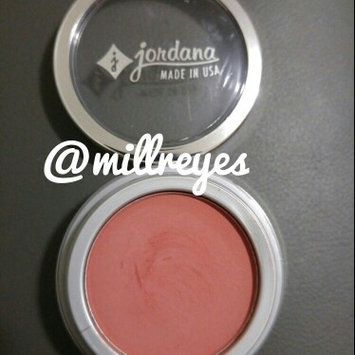 Photo of Jordana Powder Blush uploaded by millie r.