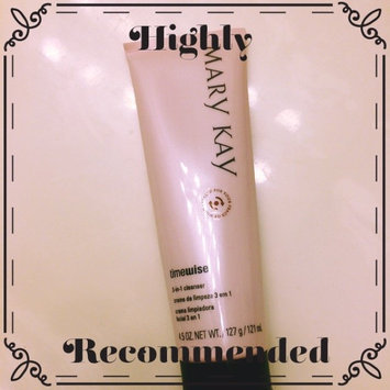 Photo of Mary Kay Timewise 3 in 1 Cleanser Normal/Dry Skin uploaded by Miriane T.