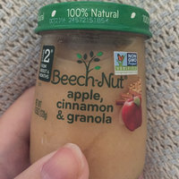 Beech-Nut® Stage 2 Naturals Apple, Cinnamon & Granola uploaded by Kathryn B.