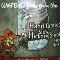 Wild Bill's Jerky From the Jar Hickory-Smoked uploaded by Cheyenne H.