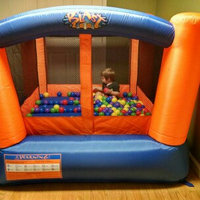 Blast Zone Original Little Bopper Bounce House Ages 3+ uploaded by Sharon P.