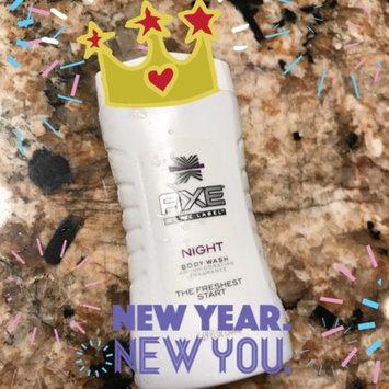 Photo of AXE® White Label™ Night Dry Spray Antiperspirant uploaded by Shanna T.