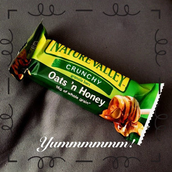 Photo of Nature Valley™ Oats 'n Honey Crunchy Granola Bars uploaded by Brittany R.