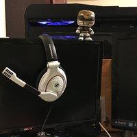 Sennheiser Around-the-Ear Headphones With Enhanced Base - Red/Black - uploaded by Natasha T.
