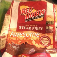 Red Robin Seasoned Steak Fries uploaded by sharon n.