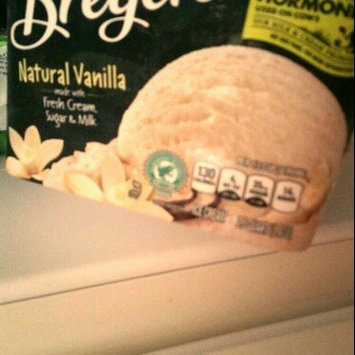 Breyers All Natural Vanilla Ice Cream uploaded by Tay S.