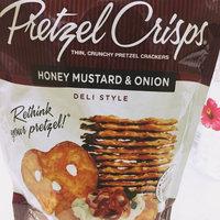 Pretzel Crisps Cracker uploaded by Xochilt C.