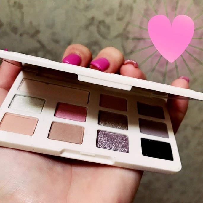 Too Faced White Chocolate Chip Eye Shadow Palette uploaded by Jessica T.