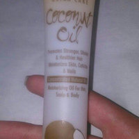 Via Inc. Via Natural Coconut Oil 1.5 oz. 24-Count uploaded by Dulce S.