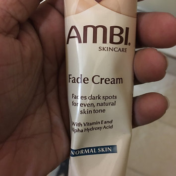 Photo of Ambi Skin Discoloration Fade Cream uploaded by Ekta P.
