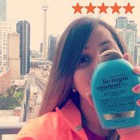 OGX® Argan Oil Of Morocco Extra Strength Shampoo uploaded by Rebeca S.