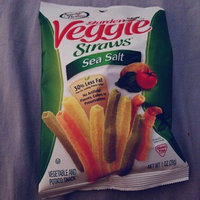 Hain Celestial Sensible Portion Lightly Salted Veggie Straws - 1oz uploaded by Indira H.