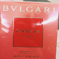 Bvlgari Omnia Coral Eau De Toilette Spray for Women, 1.35 Ounce uploaded by Vanessa F.
