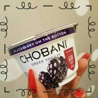 Chobani® Fruit On The Bottom Blackberry uploaded by Fatimah G.