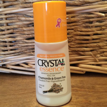 Photo of Crystal essence Deodorant Roll-On uploaded by Donyell T.