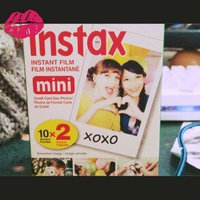 Fujifilm Instax Mini Instant Film Twin-Pack uploaded by Hattie H.