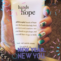 philosophy hope in a jar hope hand and cuticle cream uploaded by Bridget O.