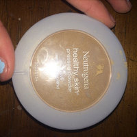 Neutrogena Healthy Skin Pressed Powder uploaded by Katelyn G.