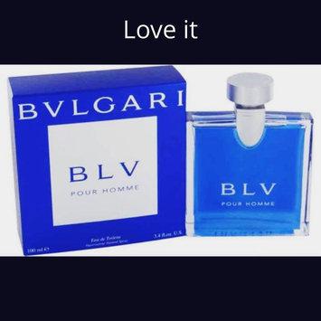 Photo of BVLGARI BLVGARI Eau De Toilette Spray for Men uploaded by Maria T.