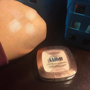 L'Oréal® Paris True Match Lumi Powder Glow Illuminator uploaded by Jesslyn G.