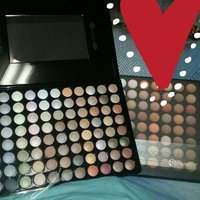 88 Matte - Eighty-Eight Color Eyeshadow Palette uploaded by Nicole W.