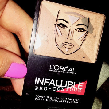 Photo of L'Oréal Paris Pro Contour Palette uploaded by Valerie V.