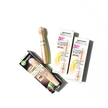 Garnier SkinActive Clearly Brighter Anti-Dark-Circle Eye Roller uploaded by Aleja