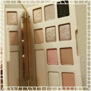 Too Faced White Chocolate Chip Eye Shadow Palette uploaded by Jennifer H.