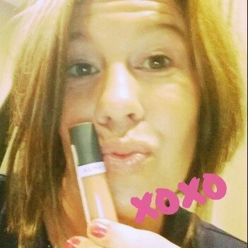 Almay Color + Care Liquid Lip Balm uploaded by chastity p.