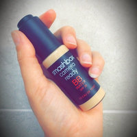 SMASHBOX CAMERA READY BB WATER SPF 30 uploaded by Michaela Ö.