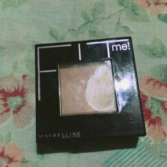 Maybelline Fit Me! Pressed Powder uploaded by Hodra Vanessa S.