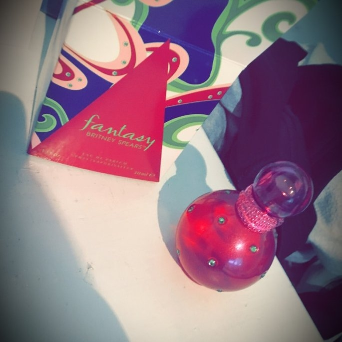 Britney Spears Circus Fantasy Eau De Parfum Spray uploaded by Stephanie R.