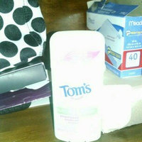 Tom's of Maine Women's Natural Powder Antiperspirant Stick Deodorant uploaded by Nicole S.