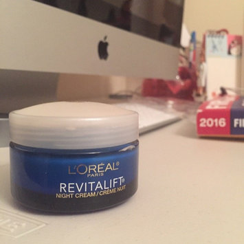 L'oreal Skin Expertise Revitalift Complete Night Cream uploaded by Kia W.