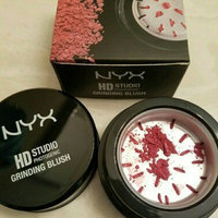 NYX HD Studio Photogenic Grinding Blush uploaded by Ami D.