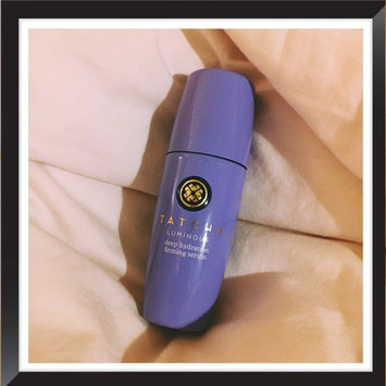 Photo of TATCHA Luminous Deep Hydration Firming Serum uploaded by Lia D.