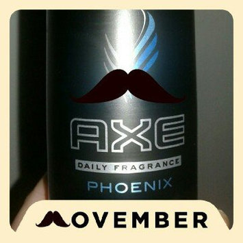 Photo of AXE Phoenix Daily Fragrance uploaded by Melissa S.