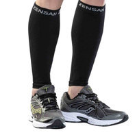 Zensah Compression Leg Sleeves - Helps Shin Splints, Leg Sleeves for Running uploaded by Lori K.