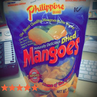 Phillippine Brand Philippine Brand Dried Mangoes, 20 Ounce uploaded by Khanh P.