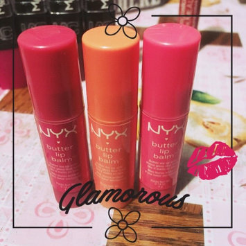 Photo of NYX Butter Lip Balm uploaded by Eloisa R.