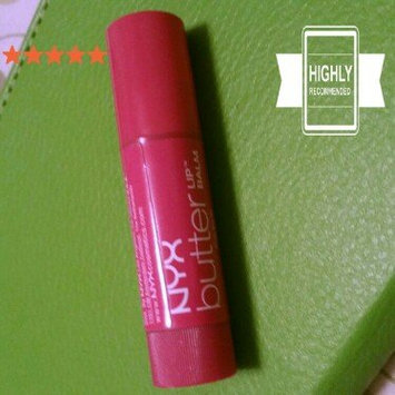 Photo of NYX Butter Lip Balm uploaded by Taran K.