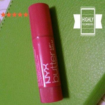 Photo of NYX Butter Lip Balm uploaded by Taran K.