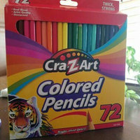 Cra Z Art Cra-Z-art Colored Pencils, 72 Count (10402) uploaded by pamela e.