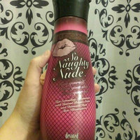 Devoted Creations So Naughty Nude Tan Extending Moisturizers - 18.75 oz. uploaded by Julie L.