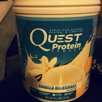 QUEST NUTRITION Mixed Berry Bliss Protein Bar uploaded by Donna H.